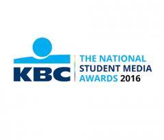 4 National Student Media Award Nominations