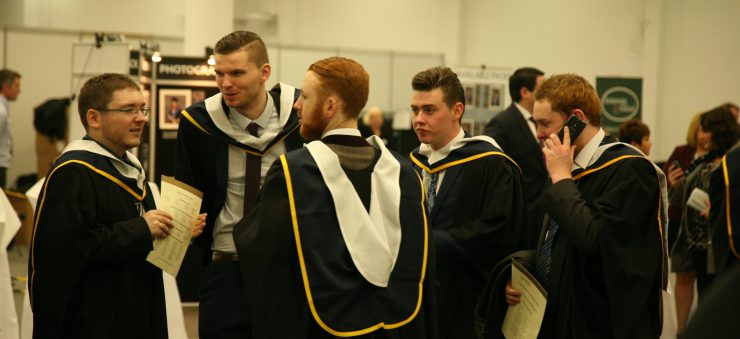 This is a unique, one year progression, media production management BA honours degree for individuals who wish to work in the media industry as producers.