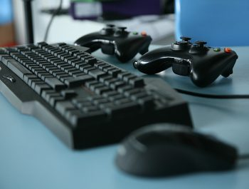 This hands on course for computer games enthusiasts looking to work in the games industry covers 3d modelling and animation, unity and games programming.