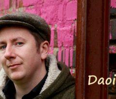 Irish Traditional Music Performance graduate , Daoiri Farrell, launches CD