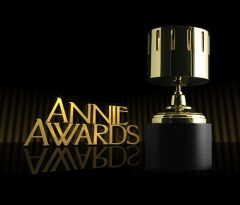 Annie Award Nomination for Animation graduate