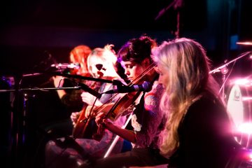 Traditional Music Ceoltóir Gig, Wednesday 5th April