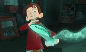 Irish Film and Television Network report on BCFE Animation Success Dingle Animation Festival
