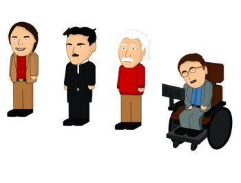 Vector Characters Jason Ryan 2010