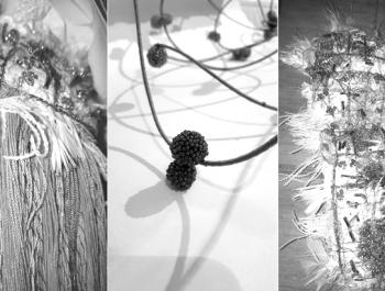 Siobhan Kelly HND in Fibre Art (Textile Design & Fine Art) Testimonial