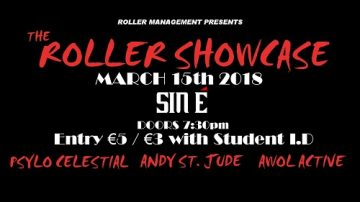 The Roller Showcase