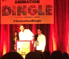 'Blackout' wins at Dingle