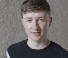 Simon O'Leary
