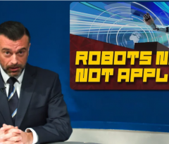 Robots Need Not Apply