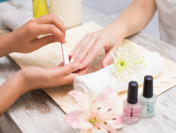Book Your Place And Become Self Employed In 2018 Earn Up To 40 Per Hour As A Nail Technician