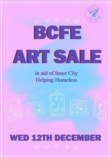 sale of original artwork