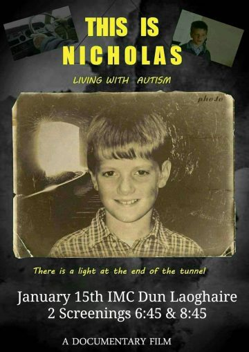Nicholas Purcell Screening