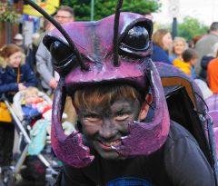 Dunshaughlin Harvest Festival.