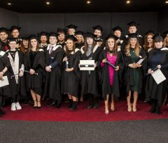 BCFE Graduation