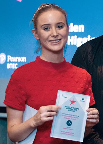 Helen O'Higgins