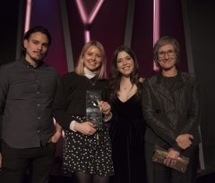 Animation Rts Awards